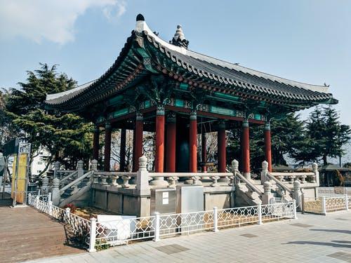، كوريا الجنوبية - أفضل الدول للهجرة والعمل : إليك أفضل 10 واجهات بالعالم