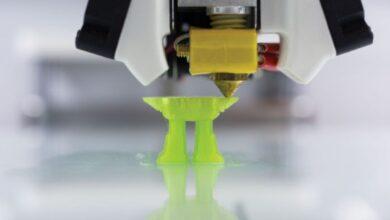 الطباعة ثلاثية الأبعاد FDM 390x220 - الطباعة ثلاثية الأبعاد FDM : تقنية جديدة و إليك أبرز استخدماتها