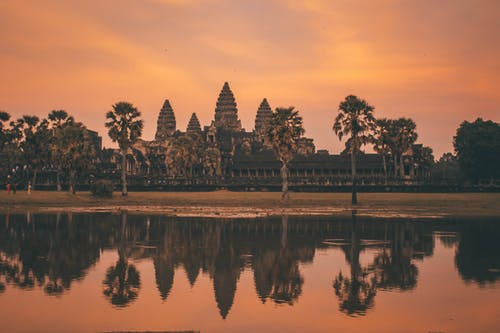 سيم ريب ، كمبوديا - أفضل الدول للهجرة والعمل : إليك أفضل 10 واجهات بالعالم