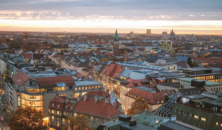 4. ألمانيا - أفضل الدول للهجرة والعمل : إليك أفضل 10 واجهات بالعالم