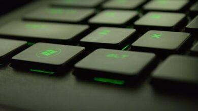 السمات المخصصة في نظام ويندوز 10