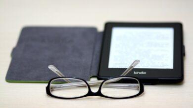 تطبيقات لقراءة الكتب الإلكترونية