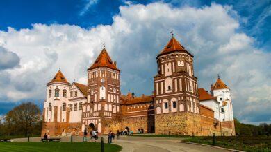 أغرب معلومات عن روسيا البيضاء