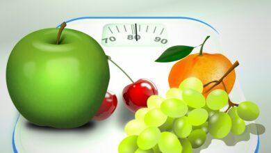 زيادة الوزن بطريقة صحية