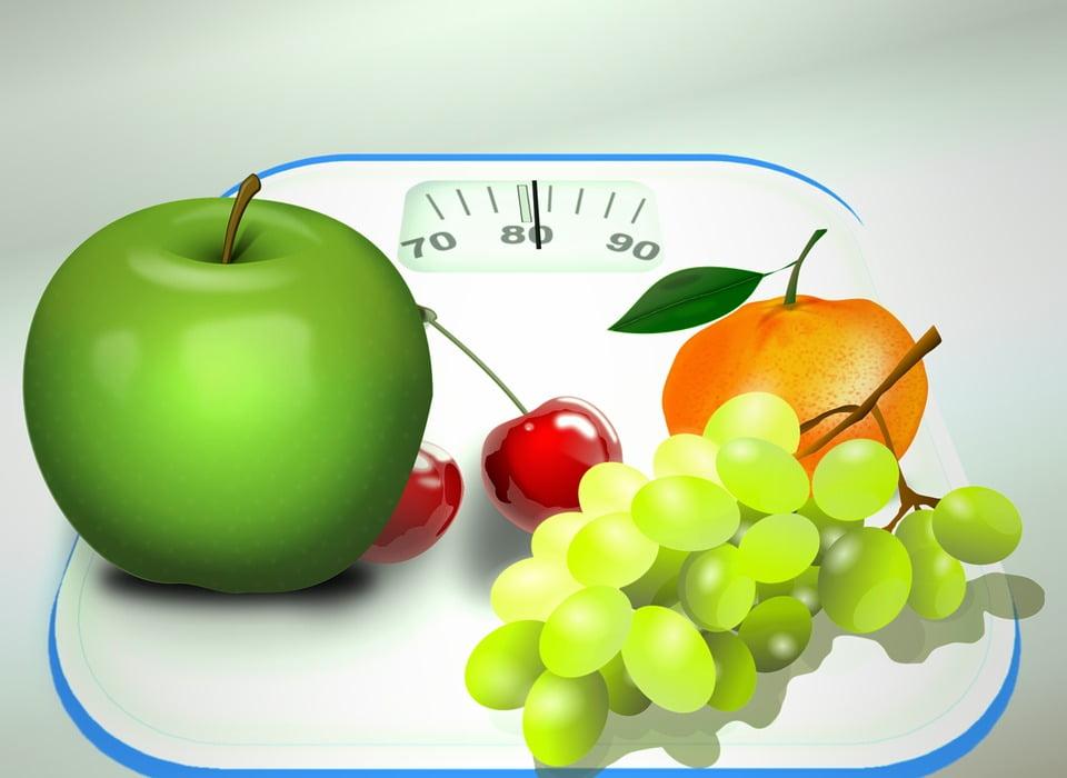 الوزن بطريقة صحيحة - كيفية زيادة الوزن بطريقة صحية و سريعة