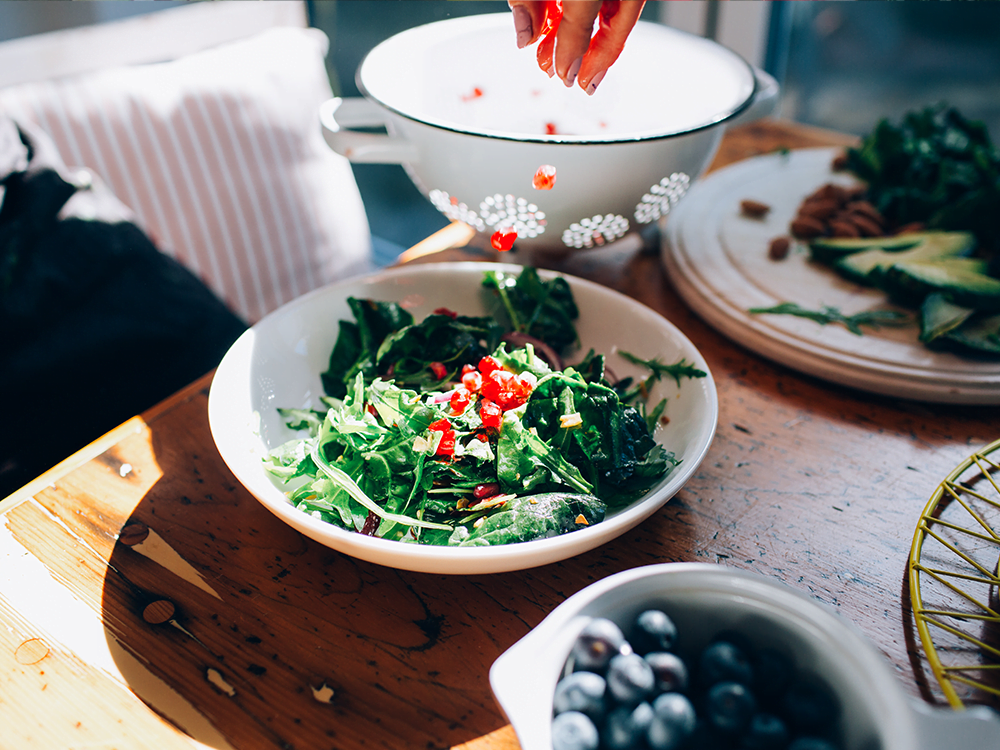 26 نوع من الأطعمة التي تعزز الكولاجين - الأطعمة الغنية بالكولاجين : إليك أبرز 11 نوع