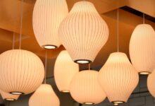 توزيع الإضاءة في المنزل