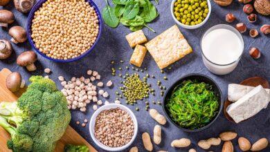 أطعمة غنية بالحديد لتقوية المناعة