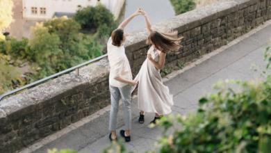خطوات العلاقة الزوجية الناجحة