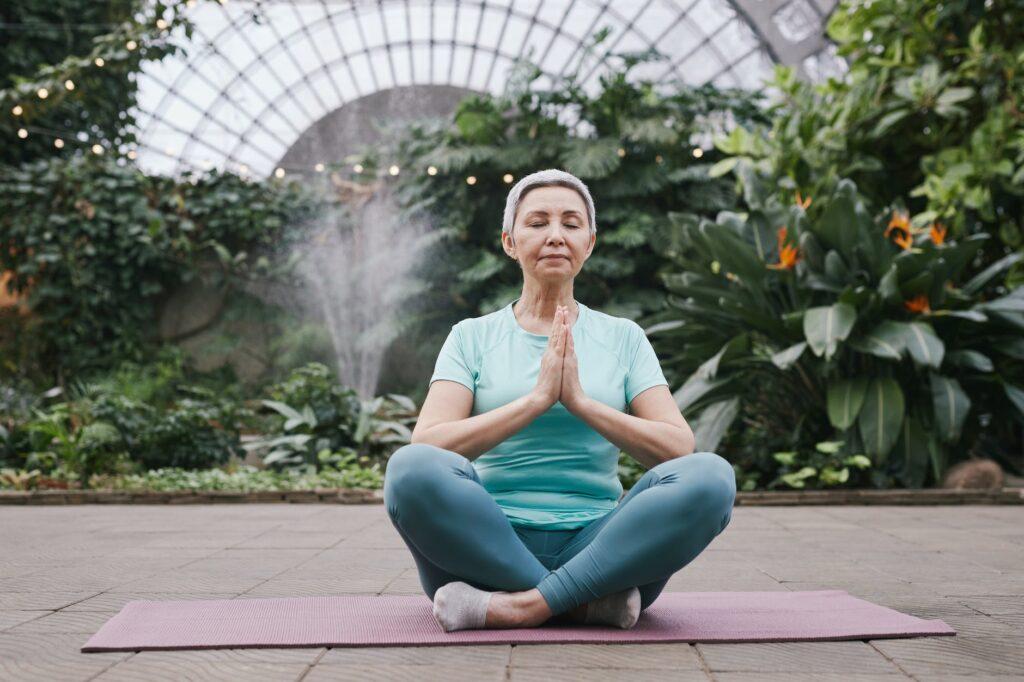 التنفس العميق 1024x682 - تمارين التنفس العميق : إليك 8 تمارين تحقق الاسترخاء الفوري